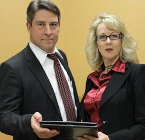 Clayton W. Kent, Julie Kent