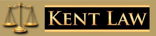 KENT LAW Logo